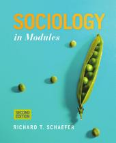 Sociology in Modules: Second Edition