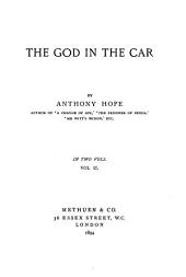 The God in the Car: Volume 2