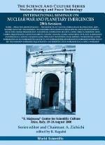 International Seminar on Nuclear War and Planetary Emergencies