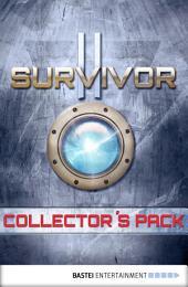 Survivor 2 (DEU): Collector's Pack. SF-Thriller