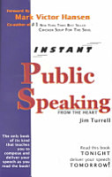Instant Public Speaking from the Heart PDF