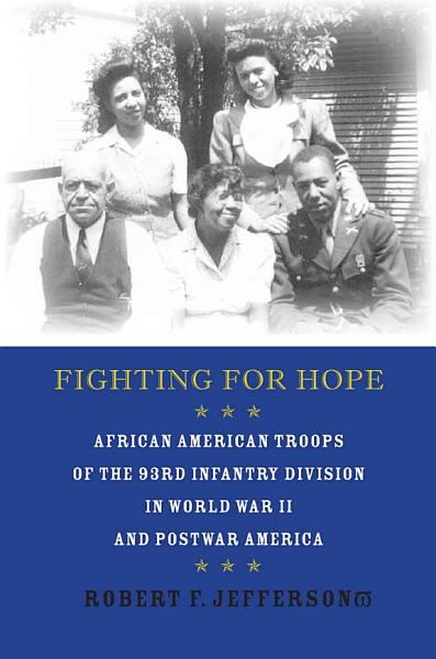 Download Fighting for Hope Book