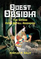 Quest to Obsidia PDF