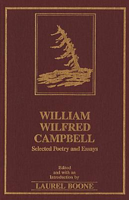 William Wilfred Campbell PDF