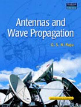 Antennas and Wave Propagation PDF