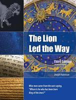 The Lion Led the Way PDF