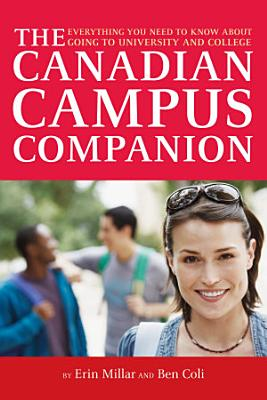 The Canadian Campus Companion