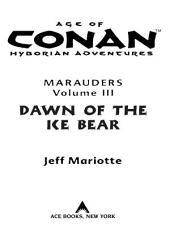 Age of Conan: Dawn of the Ice Bear