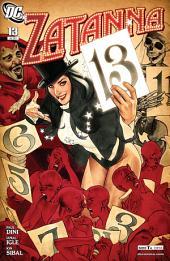 Zatanna (2010-) #13