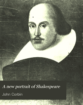 A New Portrait of Shakespeare: The Case of the Ely Palace Painting as Against that of the So-called Droeshout Original