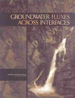 Groundwater Fluxes Across Interfaces PDF