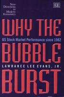 Why the Bubble Burst PDF