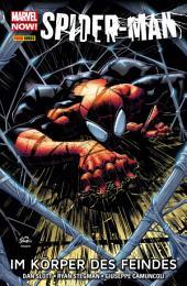 "Marvel Now! PB Spider-Man 1: Im K""rper des Feindes"