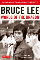 Bruce Lee Words of the Dragon PDF