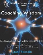 Coaching Wisdom: Coaching the Head, Heart and Gut With M Braining