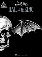 Avenged Sevenfold - Hail to the King Songbook