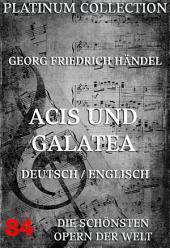 Acis und Galatea (Die Opern der Welt)