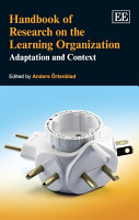Handbook of Research on the Learning Organization PDF