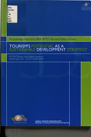 Tourism s Potential as a Sustainable Development Strategy PDF