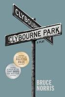 Clybourne Park PDF