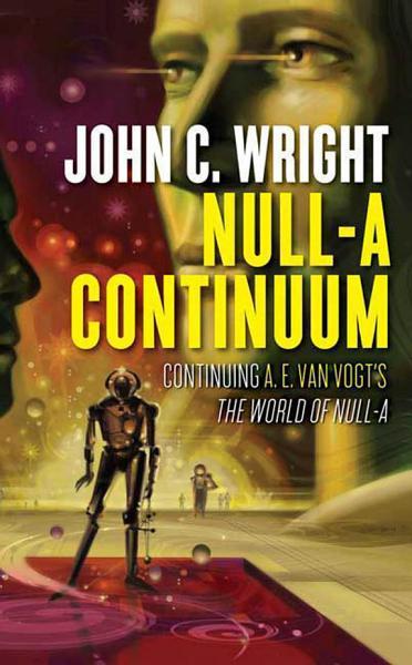 Null A Continuum PDF