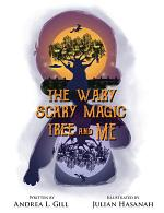 The Wary Scary Magic Tree and Me