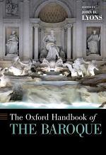 The Oxford Handbook of the Baroque
