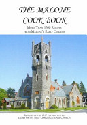 The Malone Cook Book