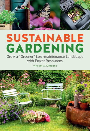 Sustainable Gardening PDF
