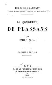 La conquête de Plassans