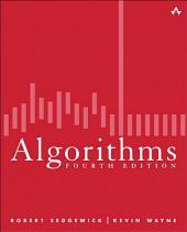Algorithms: Edition 4