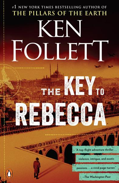 Download The Key to Rebecca Book