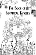 The Book of Botanical Tangles PDF