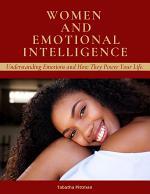 Women and Emotional Intelligence