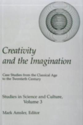 Creativity and the Imagination