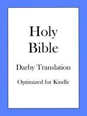 Holy Bible, Darby Translation (Optimized for Mobile)