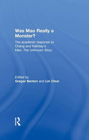 Was Mao Really a Monster  PDF