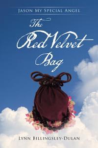 The Red Velvet Bag