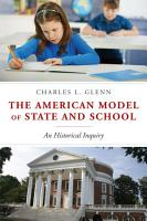 The American Model of State and School PDF