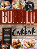 The Buffalo New York Cookbook PDF