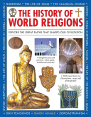 The History of World Religions Book