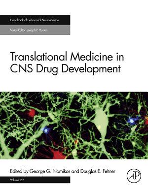 Translational Medicine in CNS Drug Development
