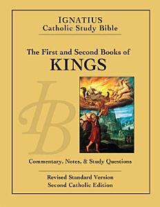 1 2 Kings Book