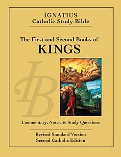 1 2 Kings Book
