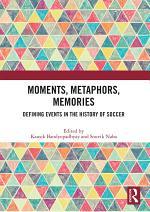 Moments, Metaphors, Memories