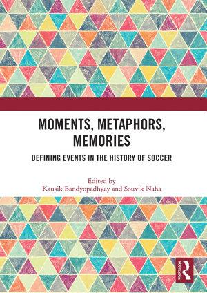 Moments  Metaphors  Memories