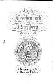 Neues Taschenbuch von Nürnberg: Band 2