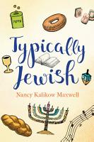 Typically Jewish PDF
