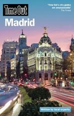 Time Out Madrid PDF