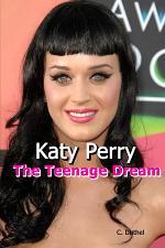 Katy Perry - The Teenage Dream